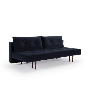 Recast Plus Sofa Bed #528 / Dark Elm  주문 후 4개월 소요