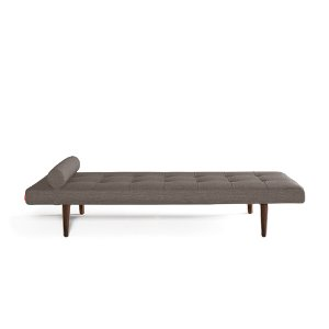 Napper Daybed w.Styletto Leg  #216/ Dark Elm