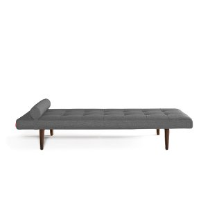 Napper Daybed w.Styletto Leg  #565/ Dark Elm