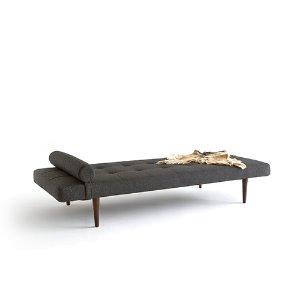 Napper Daybed w.Styletto Leg  #564/ Dark Elm