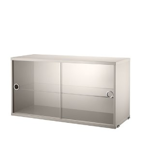 Display Cabinet 78*30 beige (VS7830-14-1)