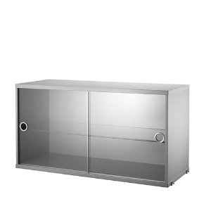 Display Cabinet 78*30 grey (VS7830-61-1)