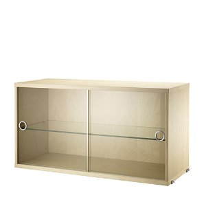 Display Cabinet 78*30 Birch (VS7830-02-1)