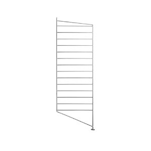 Floor Gable 85*30cm 1pcs, 2pcs Galvanized