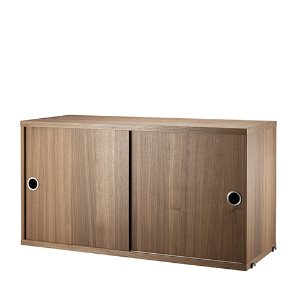 Cabinet 78*30 Walnut (CD7830-04-1)