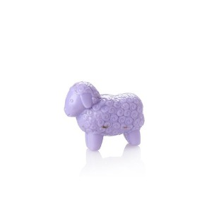 Pudgy Sheep Soap Lavender 100g