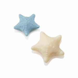 Sheep's Milk Soap Starfish 30g 2 Types